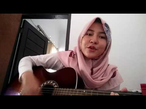 Cover lagu Vierratale - Tak bisa move on