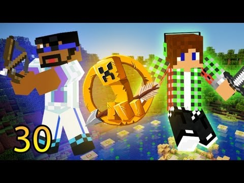 【Minecraft】ハンガーゲームズ第30回