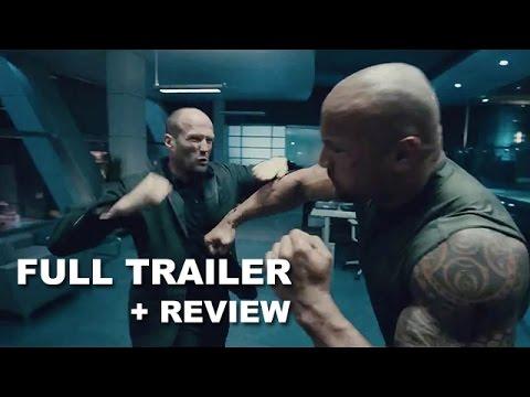 Furious 7 Official Trailer 2 + Trailer Review - Super Bowl+ : Beyond The Trailer