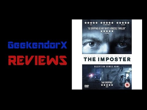 Gx Reviews: The Imposter