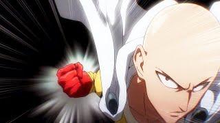 Top 10 Anime Like One Punch Man