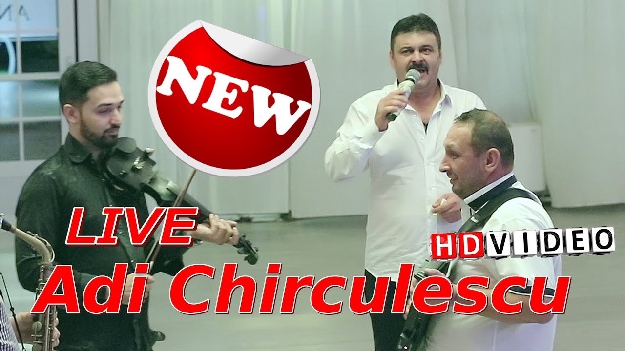 Adi Chirculescu si Formatia Racaneii | Cand dai de bine, sa-l tii aproape | LIVE Botez Eva Sofia