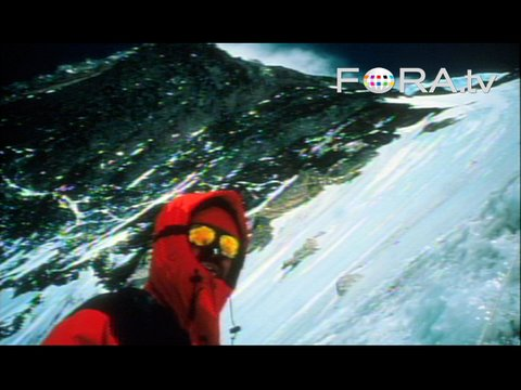 Inside the 1996 Everest Disaster - Ken Kamler