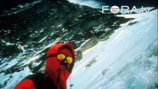 Inside the 1996 Everest Disaster - Ken Kamler