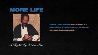 Watch Drake Free Smoke video