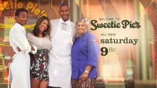 OWN Welcome to Sweetie Pie's Promo 2013