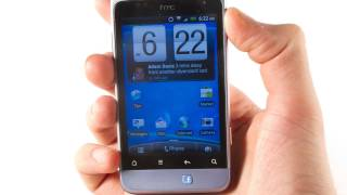 HTC Salsa Review