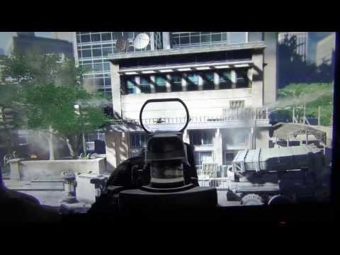 Вышедший 5 ноября 2013 года --- Call of Duty: Ghosts --- Прохождение (часть2)