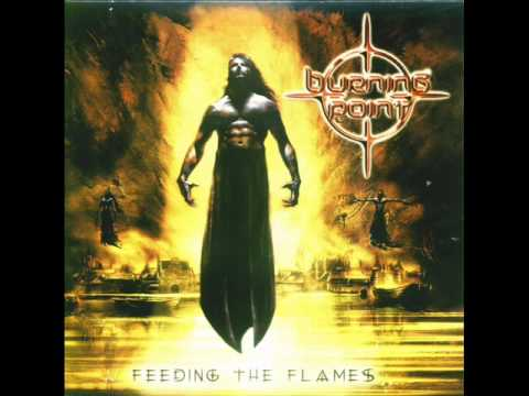 Burning Point - Feeding The Flames