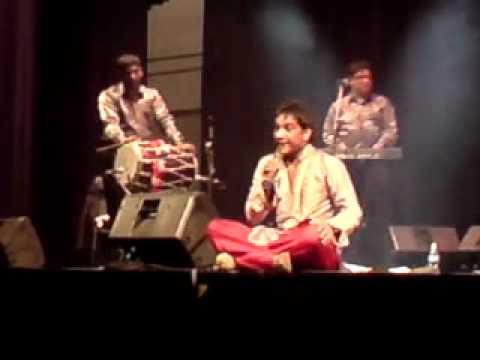 Best Performance MASTER  Saleem Live  IN OTTAWA