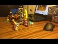 Собираем Новый Набор по Лего Фильм 2 70831 Дом Мечты Эммета Спасательная Ракета mp3