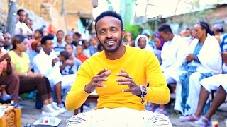 Yidnekachew Tsegaye - Enki Selamta | - New Ethiopian Music (Official Video)