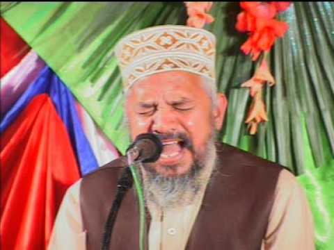 Jashan E Raza.tilawat Qari Karamat Ali Naeemi.2011. Bangla Sadar Gogera. video