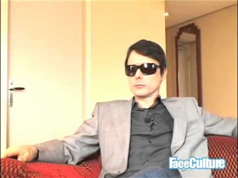 Brett Anderson interview (part 1)