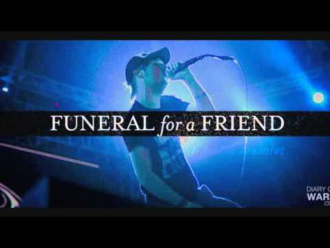 Funeral For A Friend  - The Acoustics (Full Album)