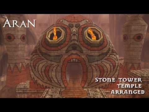 Stone Tower Temple Theme Arrangement - Majora's Mask