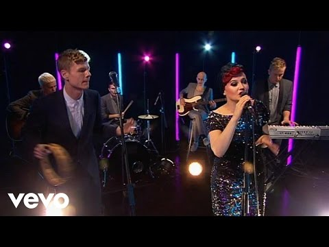 Alphabeat - Fascination (Live 4Music Session, 2009)