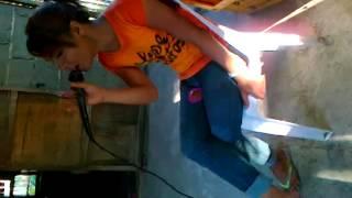 Pinoy Videoke Talent - Charie