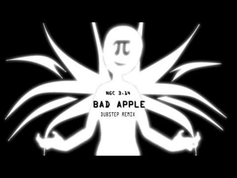 東方Project BAD APPLE NGC 3.14 Dubstep Remix +Download