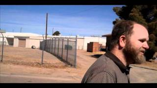 Watch Arcade Fire City With No Children video