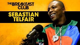 Sebastian Telfair Speaks On His NBA Fallout, Court Cases, Dropping Music + More