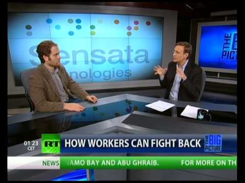 Full Show 10/25/12: Greece Adopts America's Failed Health Care System
