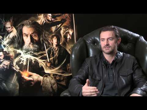 The Hobbit: The Desolation of Smaug - 'Thorin Thursday: Part 2'