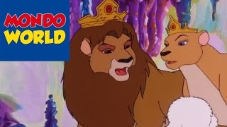 THE BLACK FOREST - Simba, the King Lion, ep. 46 - EN