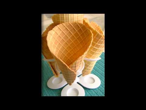 Waffle Cone Recipe Waffle Cone Recipe by