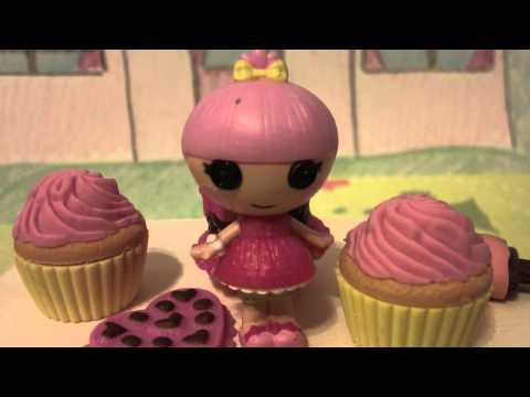 Lalaloopsy Daycare Lesson # 2