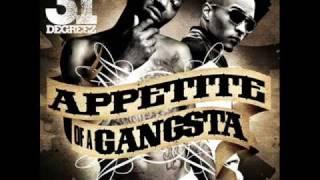 B.G.  - Pussy Azz Nigga W/ Lyrics
