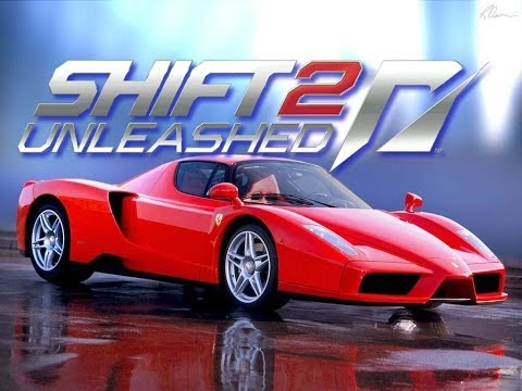 shift 2 unleashed ferrari enzo