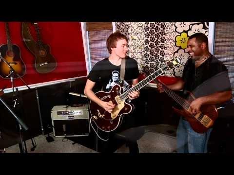 Joe Robinson - Lethal Injection
