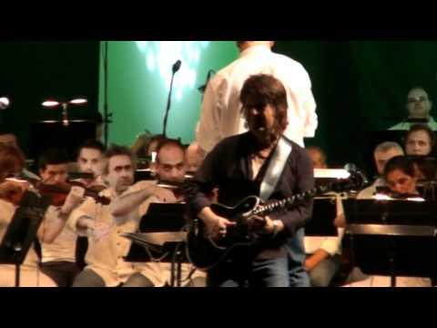 KEE MARCELO (EUROPE) FINAL COUNTDOWN SYMPHONY - CONCERTO de ARANJUEZ