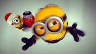 Minions Official Trailer 2015 HD