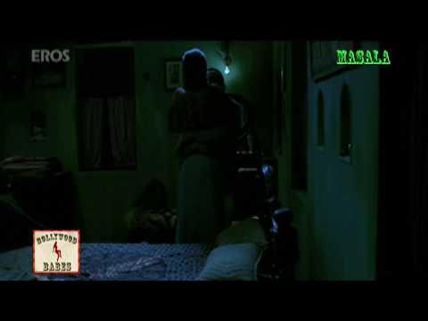 Scene from the movie   Omkara
