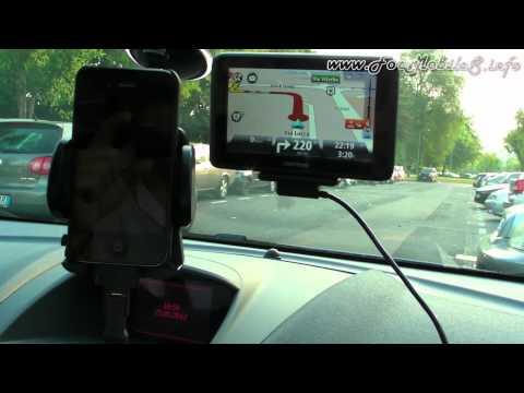 Recensione completa su TomTom High Speed Multi Charger