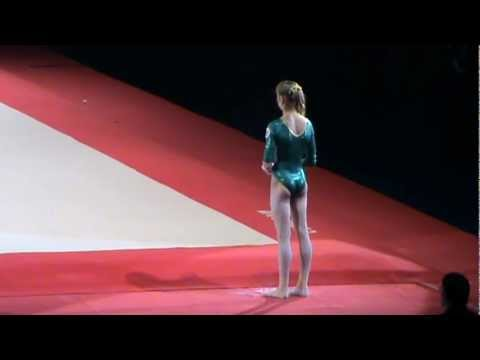 Viktoria Komova Massilia 2011 FX EF