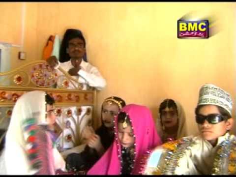 Chap e Nazenk | Banor Pasand | Vol 31 | Balochi Song | BalochiWorld thumbnail