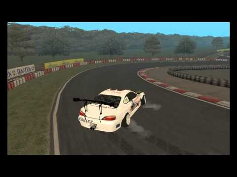 Nissan Silvia S15 VCDT