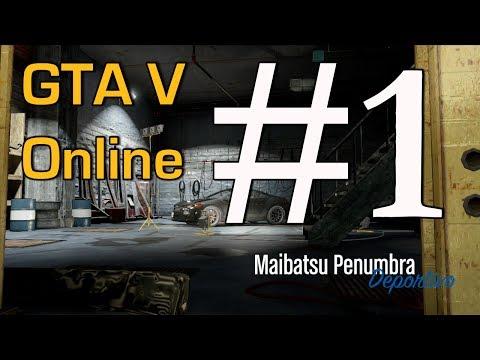 "GTA V Online - #1 ""Empezando de cero"" - Xbox"
