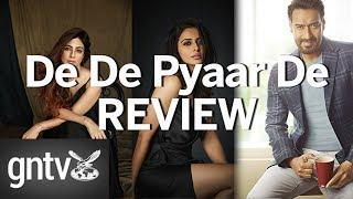 De De Pyaar De Review: Tabu steals the show