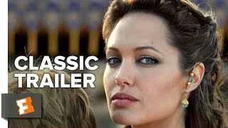 Alexander (2004) Official Trailer - Colin Farell, Angelina Jolie Epic Movie HD