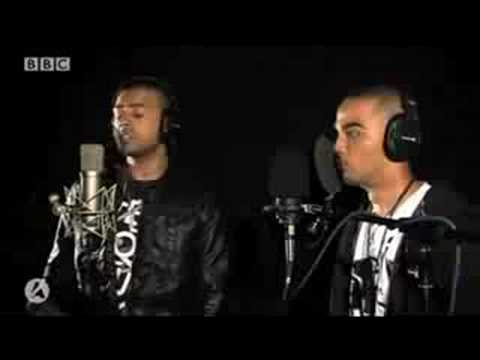 Jay Sean - Ride It (Live) (Feat. MC Zani)