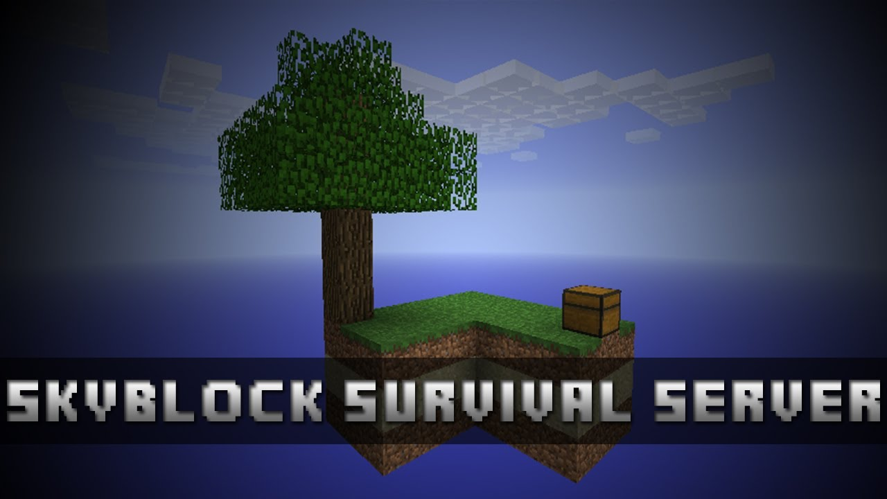 Minecraft 1 8 3 Skyblock Server Noble Craft Youtube