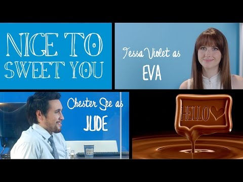 Office Mates - Tessa Violet & Chester See - It Started With HELLO