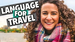 Learning a Language for Travel: What you Need to Know [The Intrepid Guide]