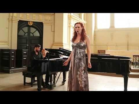 Thumbnail of Schubert: Die Junge Nonne (Sky Ingram & John Paul Ekins)