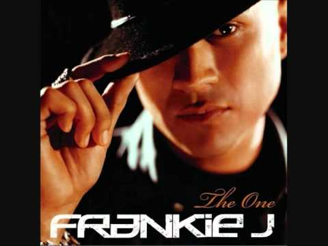 Frankie J - In The Moment
