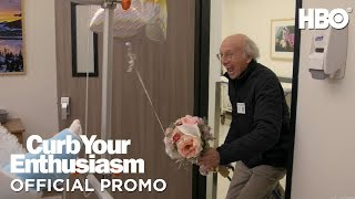 Curb Your Enthusiasm: The Reviews Are In Season 10 Promo | HBO